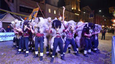 Riječkom karnevalu, RetrOpatiji i Rabskoj fjeri potpora Ministarstva turizma za 'top manifestacije'