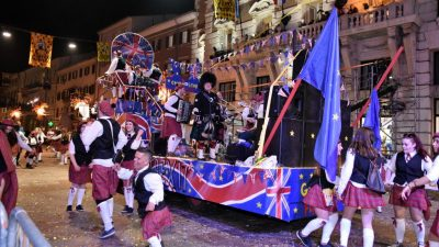 Ove nas nedjelje očekuje nikad veća i nikad raskošnija Međunarodna karnevalska povorka
