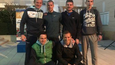 Članovi AK Kvarner uspješno nastupili na 3. Omišalj 10k utrci