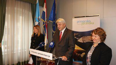 Župan Komadina pohvalio se pozitivnim financijskim rezultatima svih županijskih ustanova