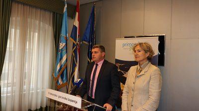 Županijski press kolegij – Programima socijalne skrbi i skrbi o mladima osigurano 1,4 milijuna kuna, dodatna sredstva Fondu za Gorski kotar