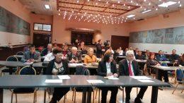 Dužnosnici Istarske, Ličko-senjske i Primorsko-goranske županije sudjelovali na edukaciji o sukobu interesa
