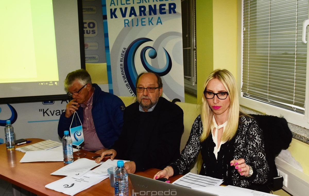Održana godišnja skupština AK Kvarner: Financijska stabilnost i rezultatski iskorak najvažniji ciljevi