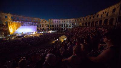 Ljeto klasike riječke opere donosi tri moćne izvedbe: U Areni će se naći 'Aida', 'Carmen' i Beethovenova 'Deveta'