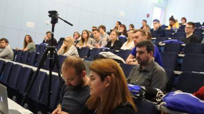 Rijeka domaćin prvog Nacionalnog kongresa studentskog predstavništva – Skup o pravima i obvezama studenata