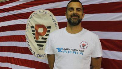 David Burburan imenovan izbornikom U-14 reprezentacije!