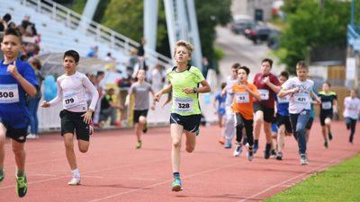 Erste Plava liga, natjecanje osnovnoškolaca u atletici počinje danas na stadionu Kantrida