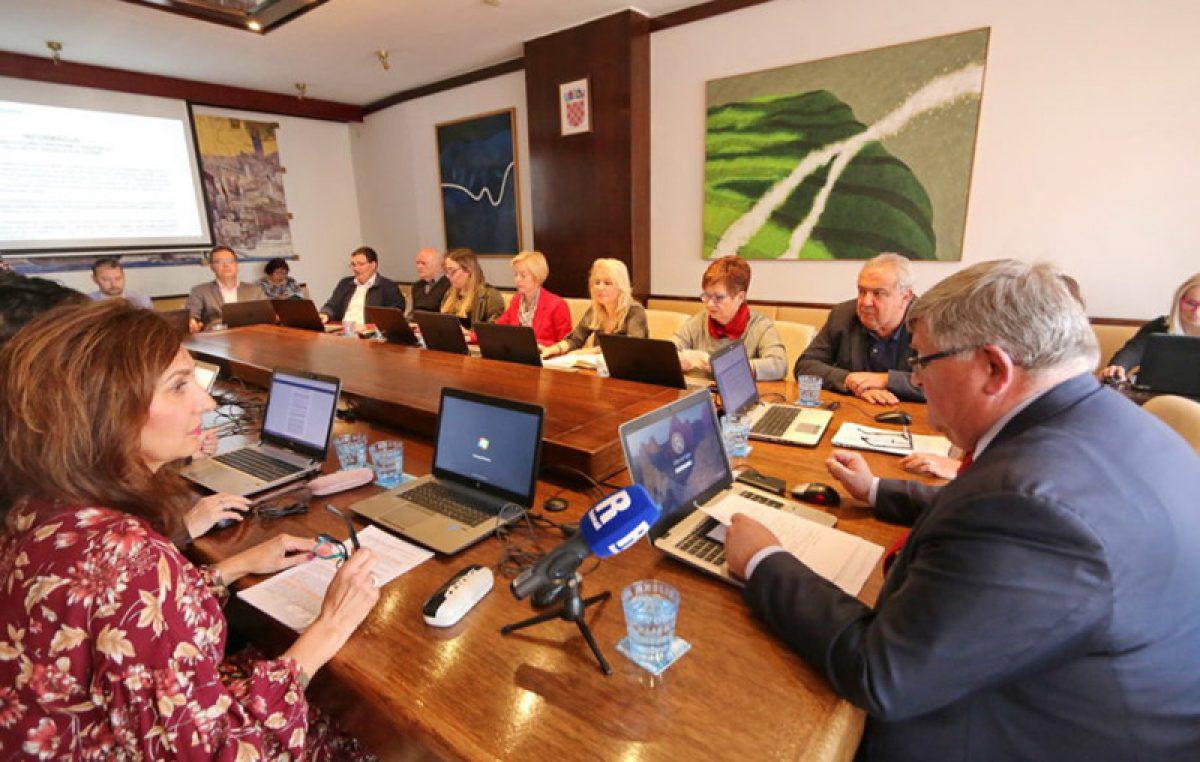 Grad Rijeka za projekte u zdravstvu i socijalnoj skrbi u 2019. godini osigurao 3,6 milijuna kuna