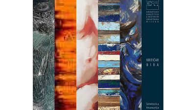HDLU vas poziva u Galeriju Juraj Klović na skupnu izložbu Kritičar bira pod nazivom (FIG)URA – (PO)DOBA