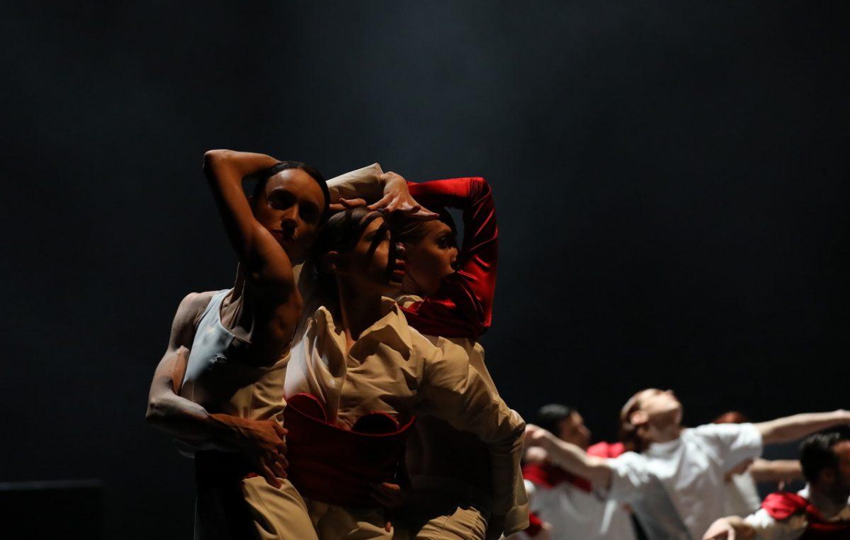 Najavljena nova premijera – 'Heroj je umoran' je balet koji ostavlja bez daha