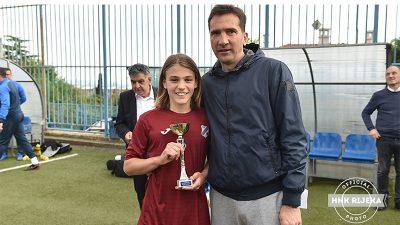 Memorijal Petar Radaković – Marat Žlibanović najbolji igrač, Ronald Berisha najbolji strijelac