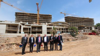 Osamdeset milijuna eura za svjetski brend: Luksuzni resort Costabella nosit će ime lanca Hilton