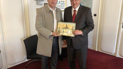 Oproštaj od vjerskog lidera: Imam Hajrudin Mujkanović nakon 18 godina odlazi iz Rijeke