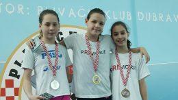 PK Primorje CO – Klara Morić zlatna, Primorjašima ukupno 10 medalja