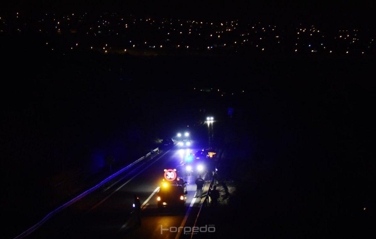 Pješakinja u Matuljima poginula na svoj rođendan – Auto ju udario čim je zakoračila preko sigurnosne ograde