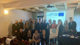 Partneri projekta ARCA ADRIATICA – zaštita pomorske baštine Jadrana održali prvi sastanak