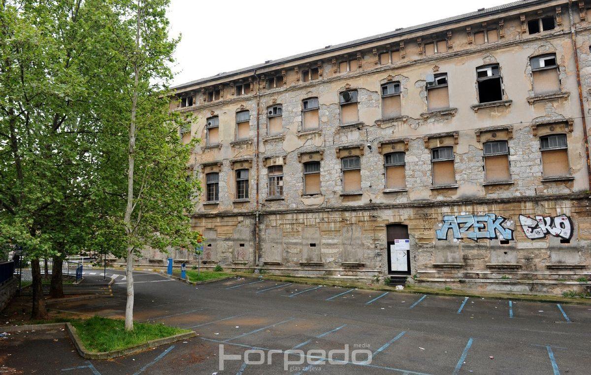 Upoznajte najveću riječku investiciju: Građani pozvani na razgledavanje kompleksa Benčić