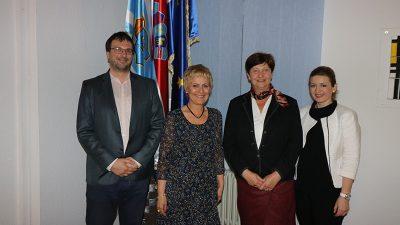 """Ravnateljica OŠ """"Matija Gubec"""" iz Tavankuta posjetila Primorsko-goransku županiju"""