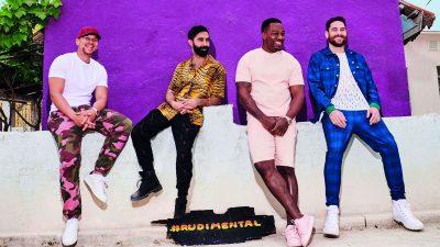 Rudimental dolazi u Rijeku: Svjetska glazbena senzacija stiže na Student Day Festival