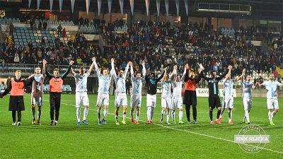 VIDEO Pogledajte sve golove HNK Rijeka postignute u ožujku