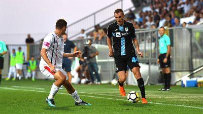 VIDEO Stjepan Lončar: Nema vremena za tugu i žal, fokusirani smo samo na prvenstvo