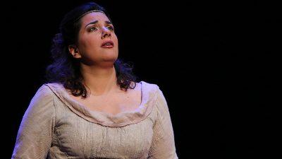 Diana Haller, renomirana mezzosopranistica rođena u Rijeci postala je počasnom članicom riječke Opere