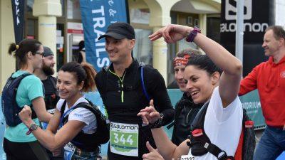 Gotovo 300 natjecatelja sudjelovalo u utrkama Hahlići Trail 2019.