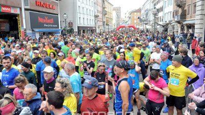 Rijeka će ugostiti prvenstvo Hrvatske u maratonu, u sklopu tradicionalne utrke Rijeka Run