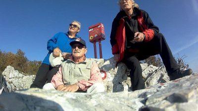 FOTO Pulski planinari prohodali Istarski planinarski put u osam dana – Od Umaga do Crne punte
