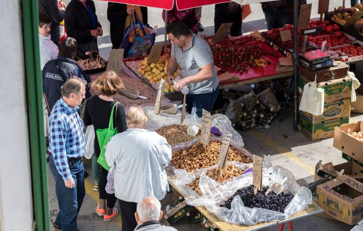 Sutra ne propustite tradicionalni Jelenski sajam – U centru Dražica potražite domaće specijalitete i autohtone proizvode