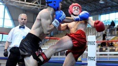 FOTO/VIDEO Prvenstvo Hrvatske u kickboxingu okupilo gotovo 300 natjecatelja iz čitave zemlje
