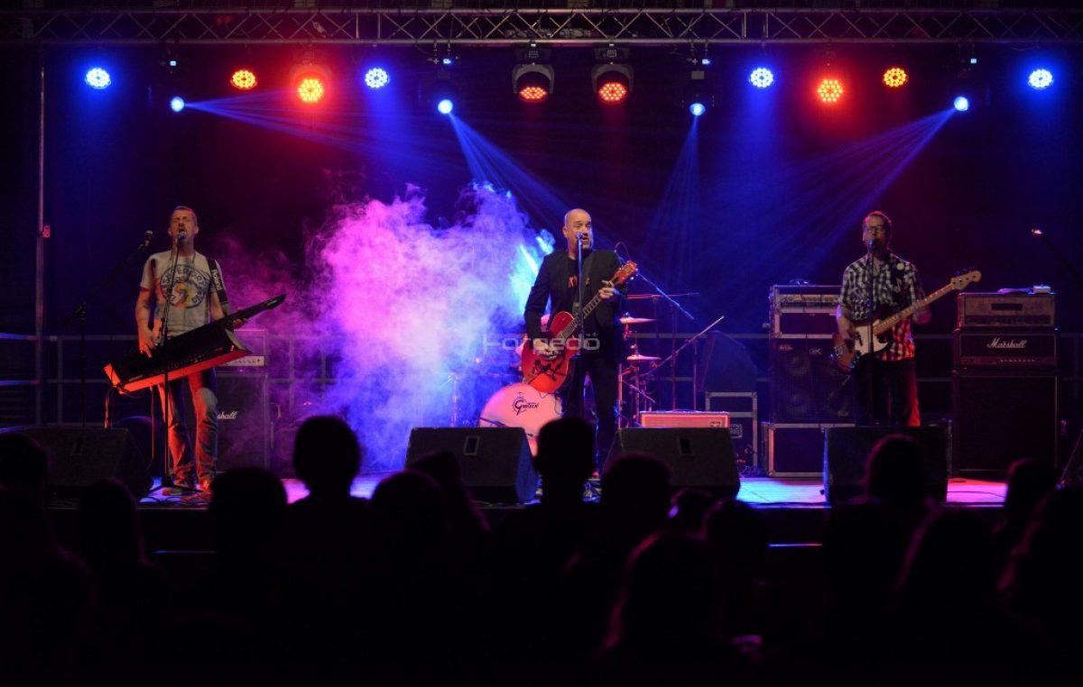 Neno Belan & Fiumens u četvrtak na Riječkoj zvečki: 'Radujemo se riječkoj publici'