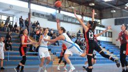 Košarkašice FSV-a pobjedom nastavile borbu za plasman u Prvu ligu