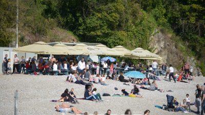 Morski prasac sutra je idealno odredište: Guštanje uz gastronomske čarolije Igora Anolija i koncert grupe Kantriders