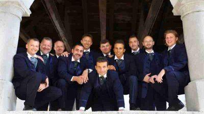 Muška klapa Kastav sudjeluje na 9th Cornwall International Male Choral Festivalu