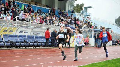 Prava 'fešta' sporta za mališane – Erste Plava liga okupila 730 učenika iz 36 osnovnih škola