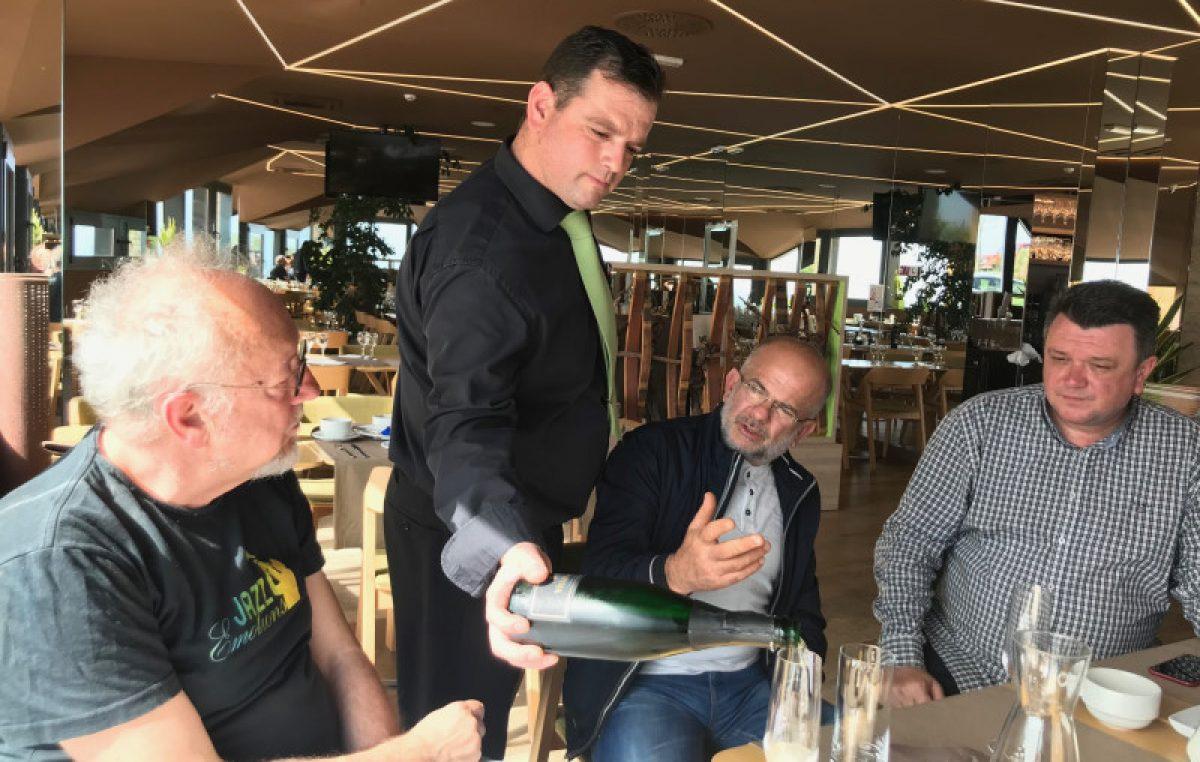 Promocija kvarnerskih vinara – WineRi domaćin najpopularnijem vinskom portalu u regiji