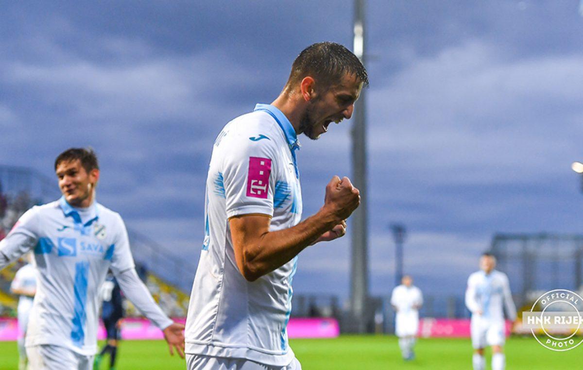 Jakov Puljić izabran u najbolju momčad 31. kola