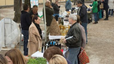 31. izdanje sajma Zeleni Kastav ovog ponedjeljka na Fortici