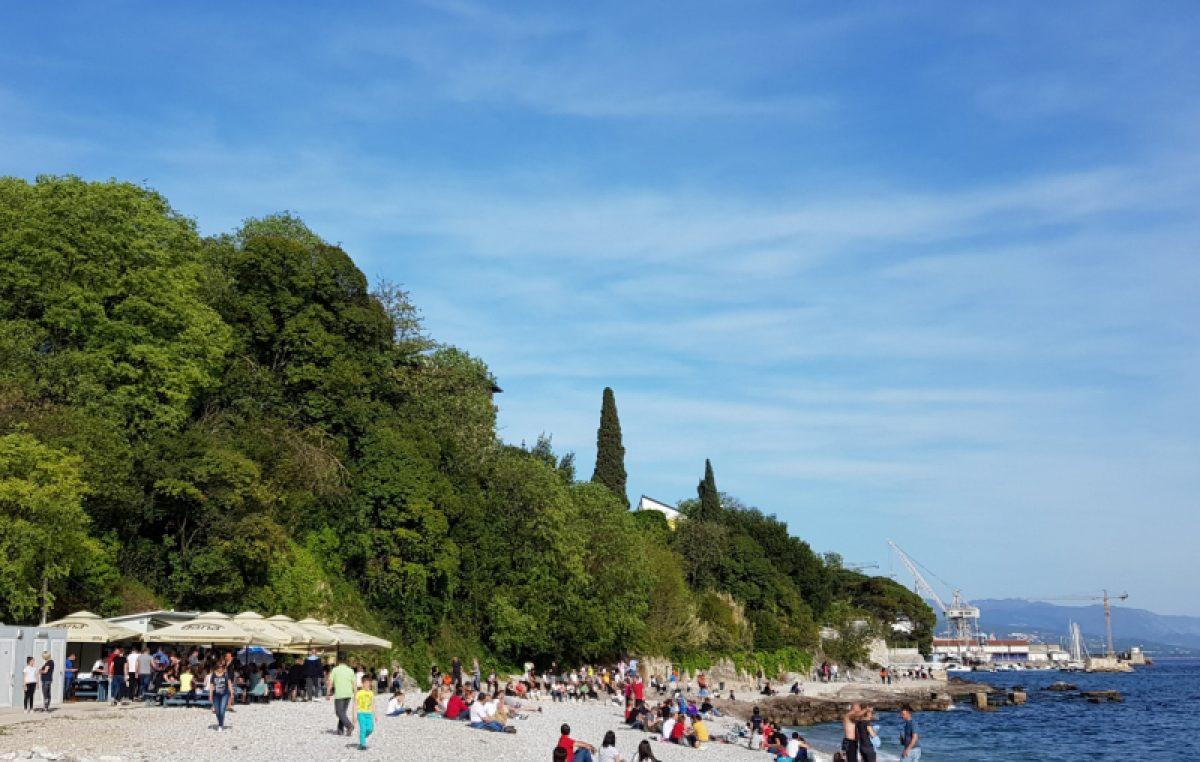 Kup Svetog Vida – Coppa San Vito ove subote na Kantridi i Morskom Prascu
