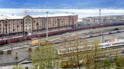 Potpisan Ugovor za studijsku dokumentaciju za modernizaciju željezničke pruge Oštarije – Škrljevo