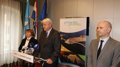 """Županija ima višak """"love"""" – U tijeku dogovori o raspodjeli 10 milijuna kuna """"čistog plusa"""""""