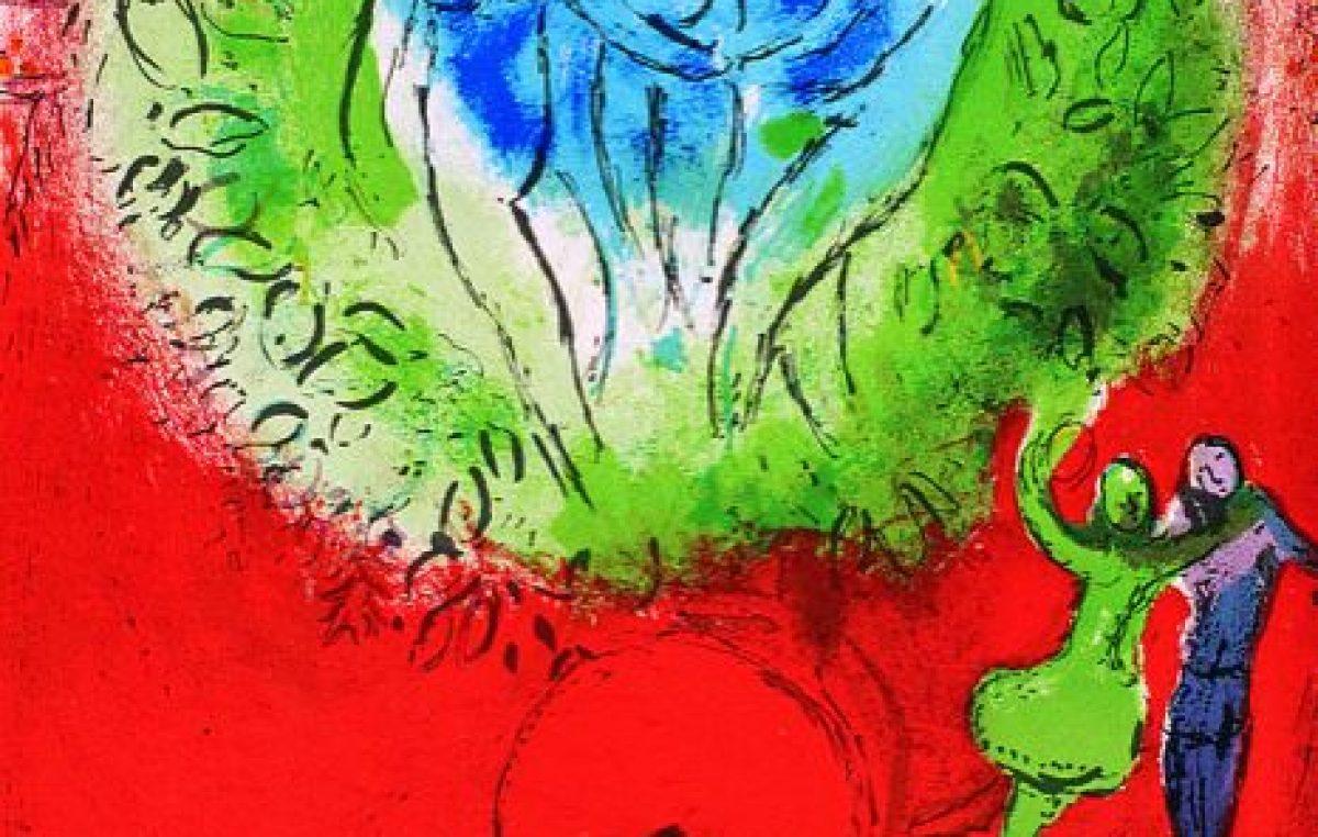 Najpoetičniji glasnik moderne – Galerija Kortil ugostit će izložbu Marca Chagalla