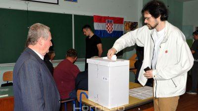 Izbori za EU parlament kao 'sken stanja' na polovici mandata lokalne vlasti: Evo kakva je situacija u Rijeci