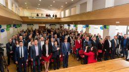 PGS održao izbornu skupštinu: Vasilić ostao predsjednik, Mičić Badurina zamjenica, a Franjo Butorac politički tajnik