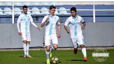 Franjo Lazar pozvan u U16 selekciju reprezentacije Hrvatske