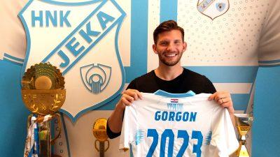 Gorgon i HNK Rijeka nastavljaju suradnju – Iskusni Austrijanac potpisao novi četverogodišnji ugovor