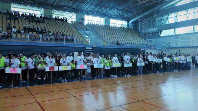 Kostrena ugostila MATP: Oko 250 sudionika okupila 9. specijalna olimpijada djece s poteškoćama u razvoju