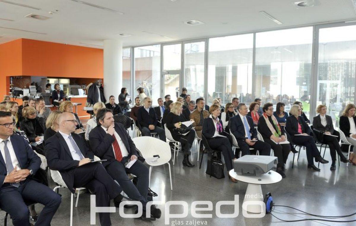 Najintenzivniji rast poduzetničke aktivnosti u Hrvatskoj pokazuju Dalmacija, Istra, Primorje i Gorski Kotar