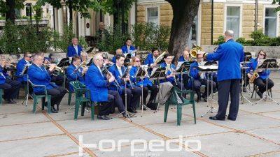 Zadnji ovogodišnji promenadni koncert Gradske glazbe Trsat ove subote ispred Konta